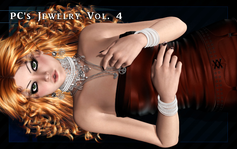 Pc's Jewelry Vol. 4