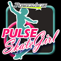 Pulse Skate Girl 3D Figure Assets Legacy Discounted Content powerage