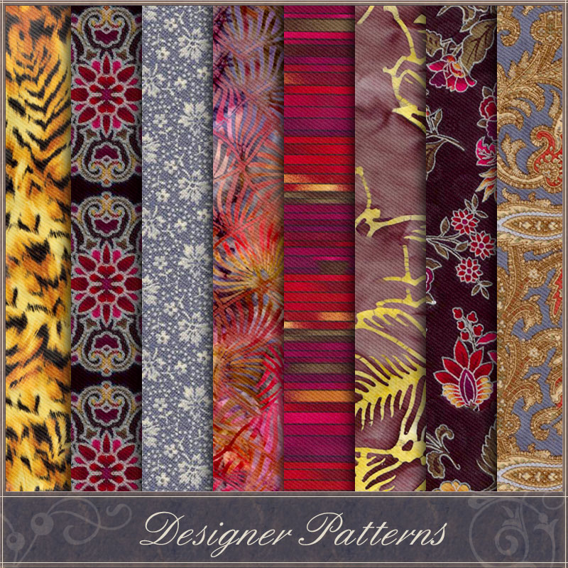 Designer Patterns
