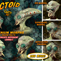 Grotto's Insectoid image 2