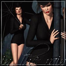 In The Rain: Poses, Oufit and Props for V4 Props/Scenes/Architecture Clothing Poses/Expressions Themed outoftouch