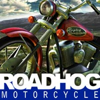 IN RoadHog Motorcycle Transportation winnston1984