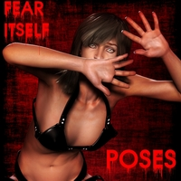 Fear Itself Poses by Tempesta3d