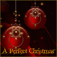 A Perfect Christmas 3D Models 2D Graphics Makena