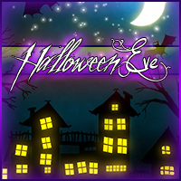 Halloween Eve Backgrounds 2D Graphics Sveva