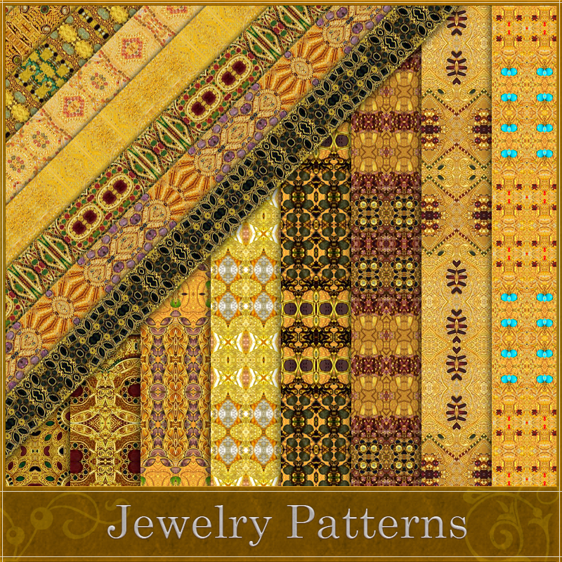 Jewelry Patterns