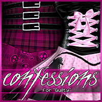 Confessions for Guilty Accessories Footwear Clothing Sveva