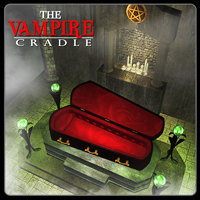 The Vampire Cradle 3D Models mytilus