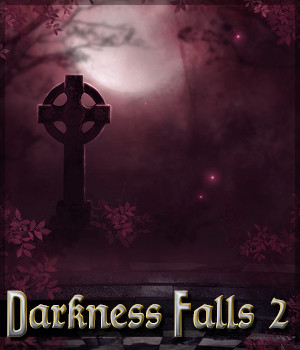 Darkness Falls 2 2D Graphics Sveva