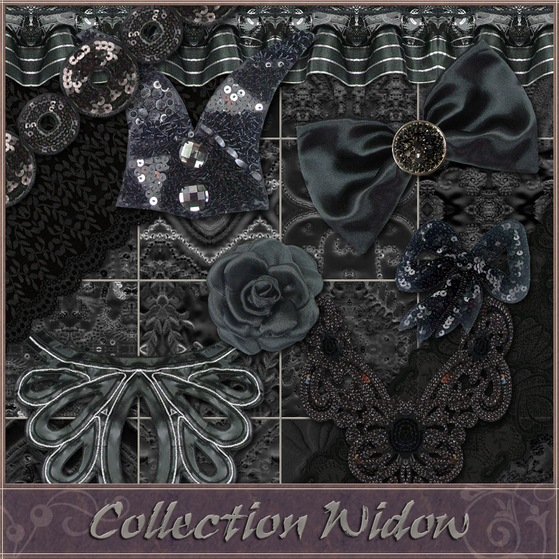 Collection Widow