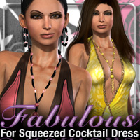 Fabulous for Squeezed Cocktail Dress Clothing fratast
