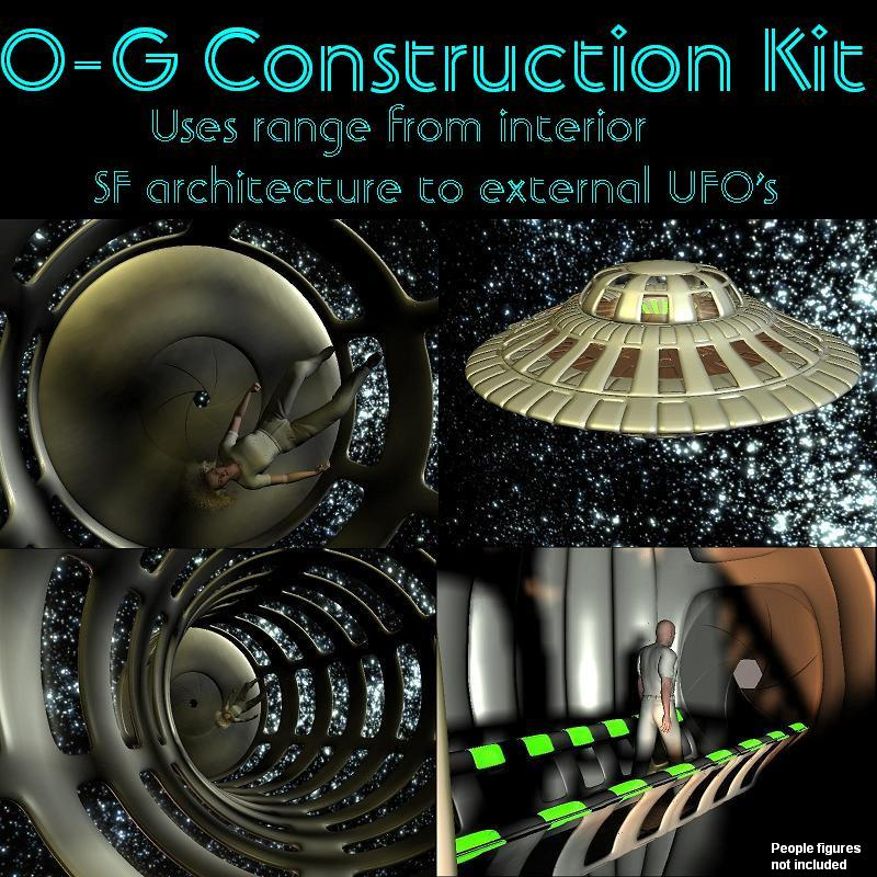 0-G Construction Kit