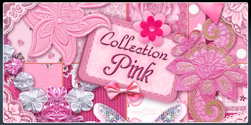 Collection Pink