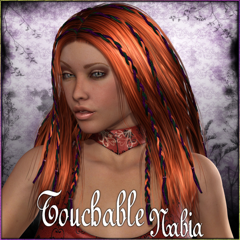 Touchable Nabia