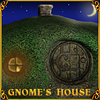 Gnome's House 3D Models smay