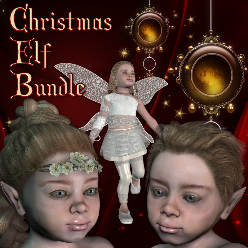 Christmas Elf Bundle