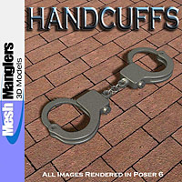 Handcuffs by keppel