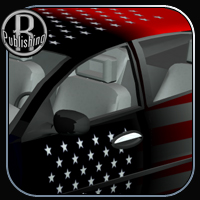 Veepster: Cops & Racers Transportation Themed RPublishing