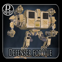 Defenser for Vue Transportation Themed RPublishing