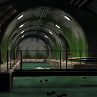 Slimy Sewers for Vue image 2