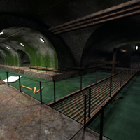 Slimy Sewers for Vue image 3
