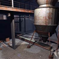 Old Factory for Vue image 3