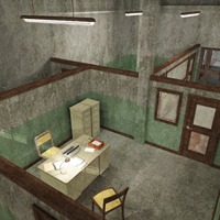 Dirty Police Station for Vue image 2