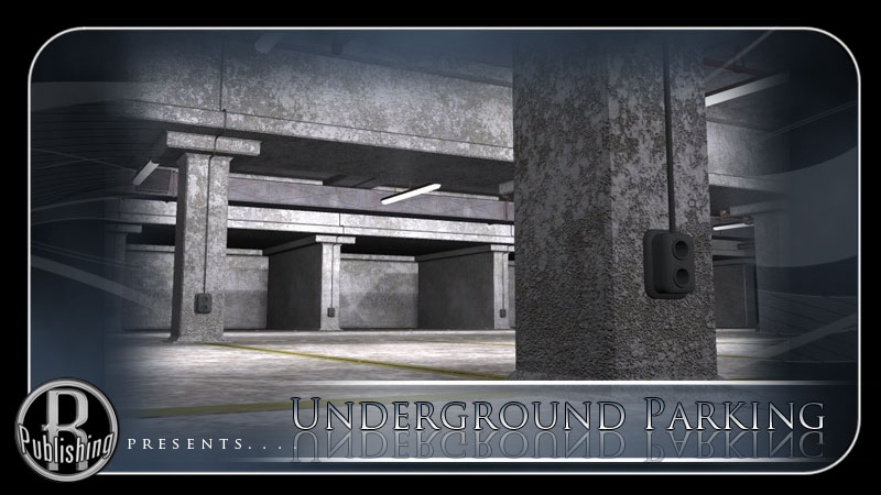 Underground Parking for Vue by RPublishing