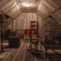 Dusty Attic for Vue image 3