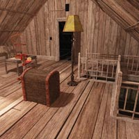 Dusty Attic for Vue image 4