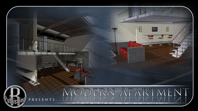 Modern Apartment for Vue by RPublishing