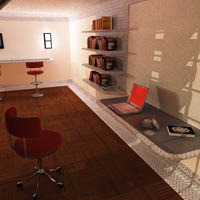 Modern Apartment for Vue image 2