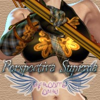Perspectiva Suprema for Horizon Redux Clothing Afrodite-Ohki
