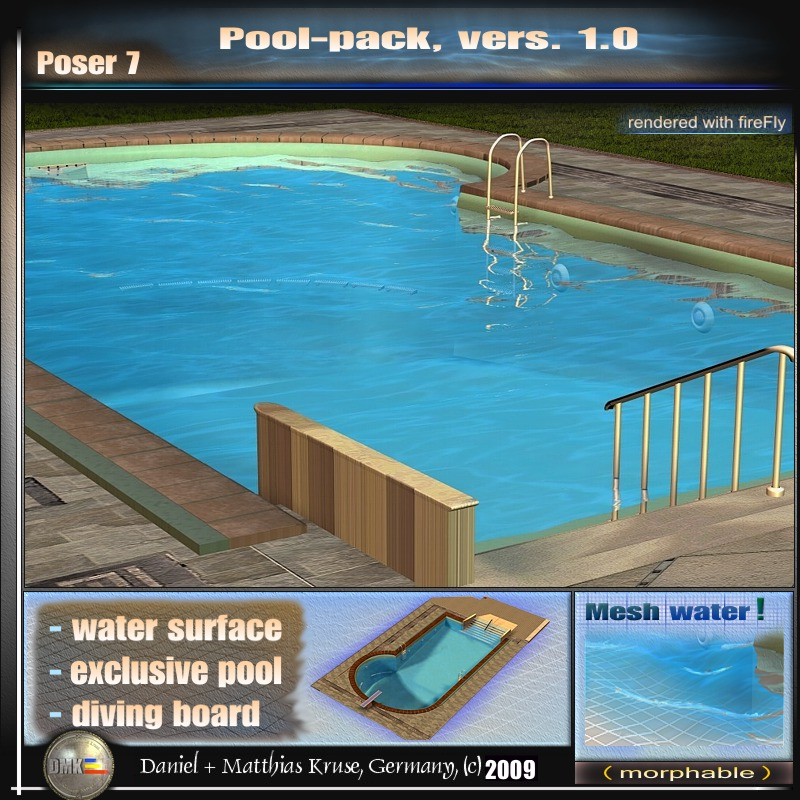 Swimmingpool 01
