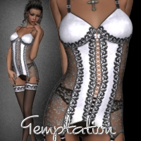 Temptation for More Collection for TSS 3D Figure Essentials GRAWULA-Design