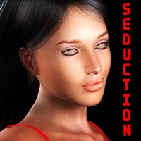 Seduction Themed Poses/Expressions Tempesta3d