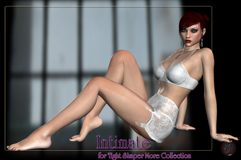 Intimate for Tight Shapers More Collection