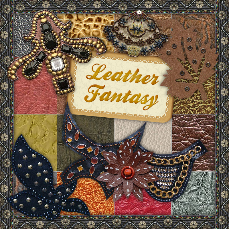Leather Fantasy