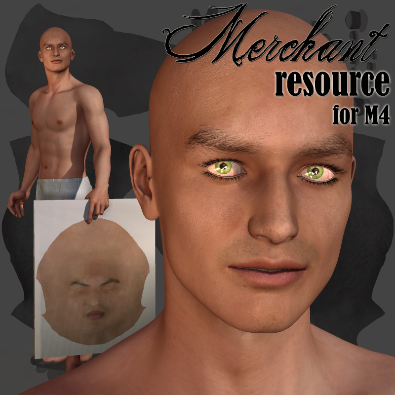 M4 Merchant Resource