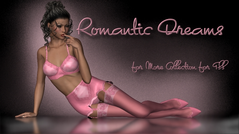 Romantic Dreams for More Collection for TSS