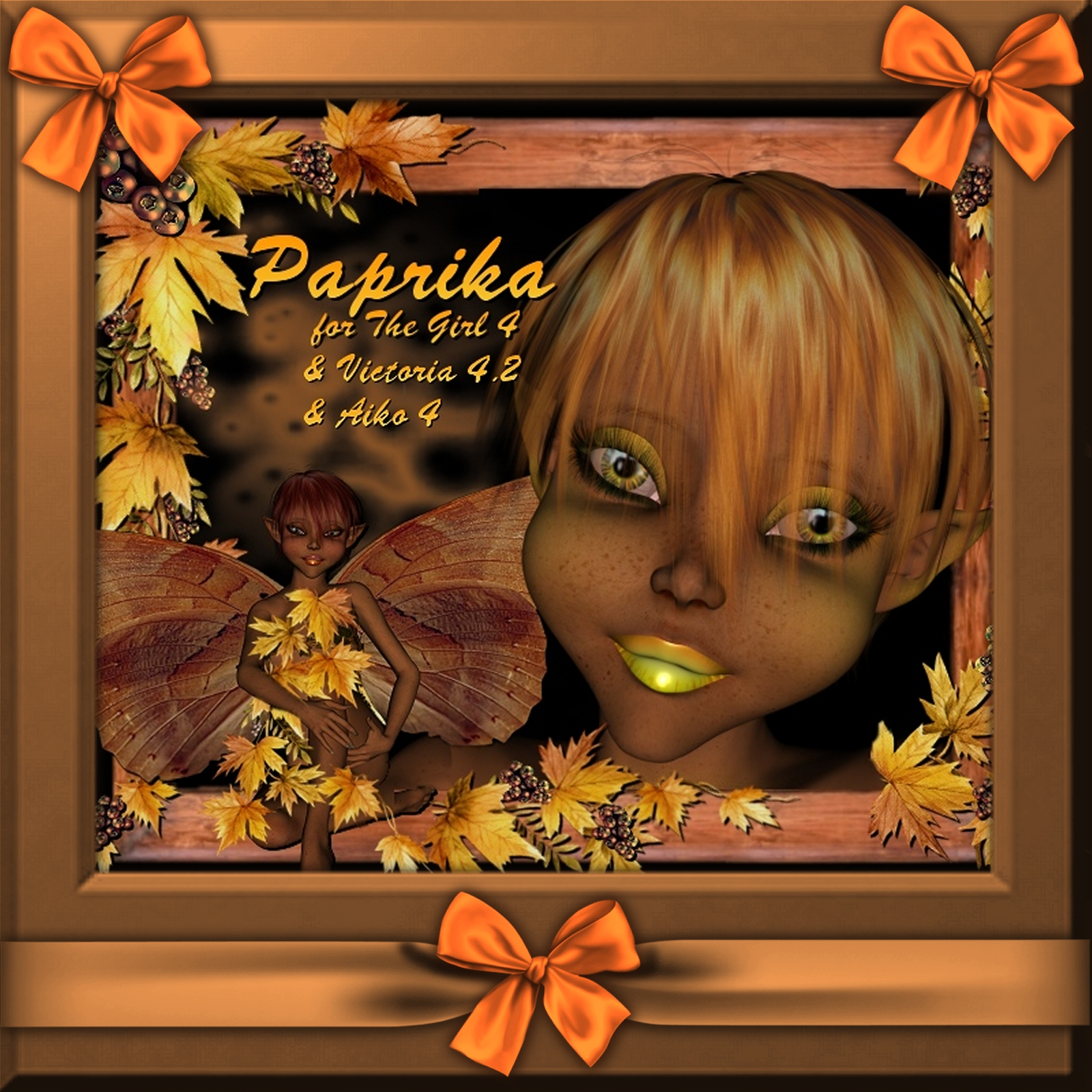 Paprika G4 And Today
