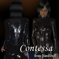 Contessa Clothing HardStuff