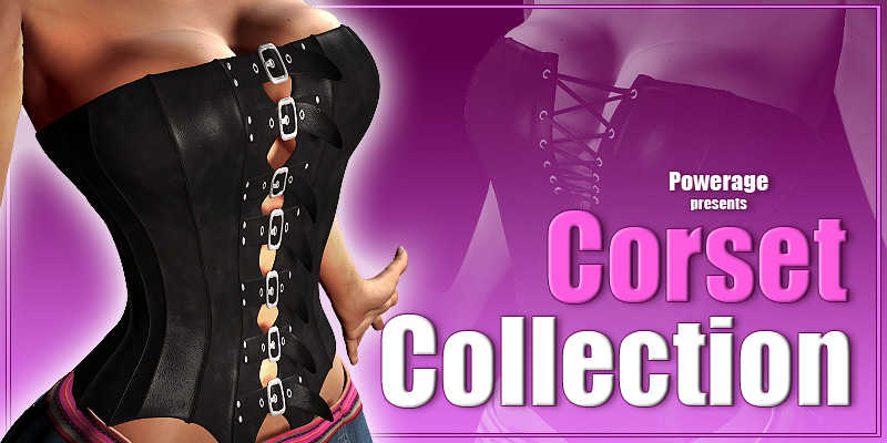 Corset Collection