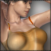 Goddess 3D Figure Essentials 3D-Age