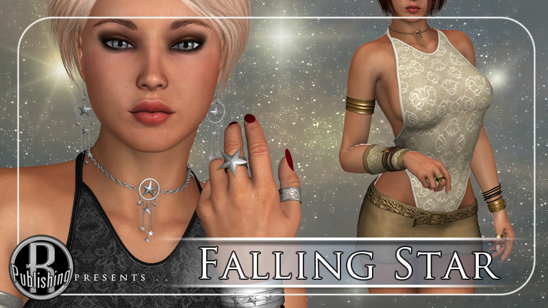 Falling Star Outfit V4 & A4