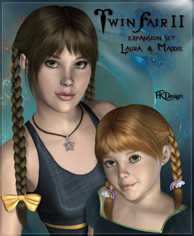 TwinFair II-Expansion LM