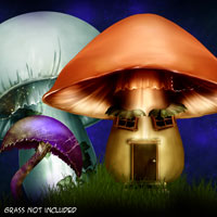 Magical Mushrooms image 3