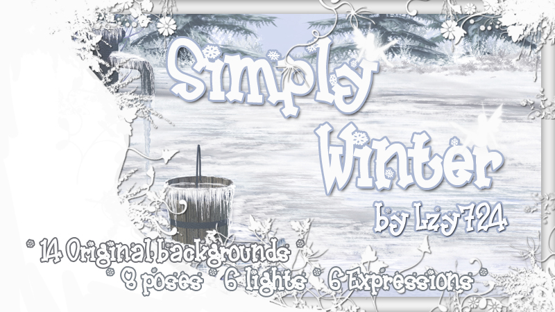 Simply Winter