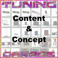 Tuning Garage by 3-D-C image 1