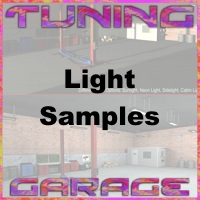 Tuning Garage by 3-D-C image 2